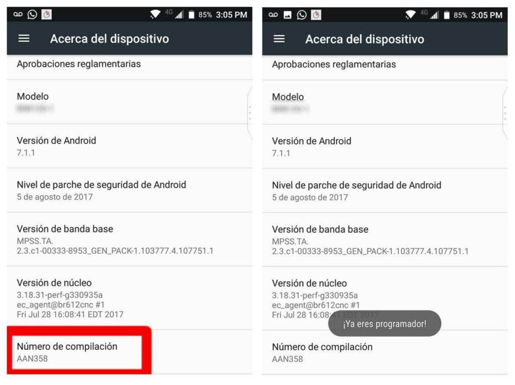 optimizar android tecnobit