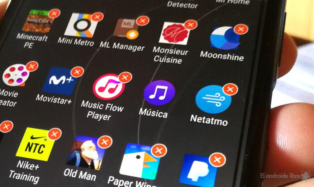 optimizar android consejos tecnobit