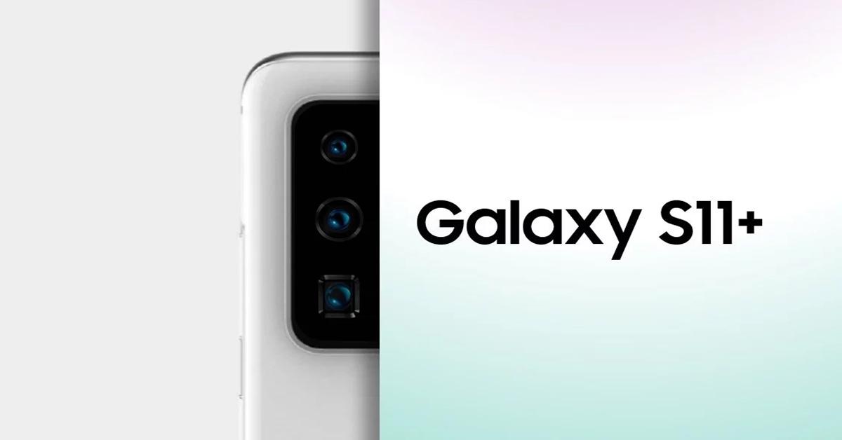 s11+ galaxy camara