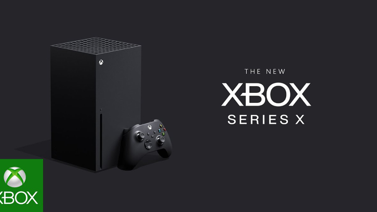 xbox series x revista tecnobit