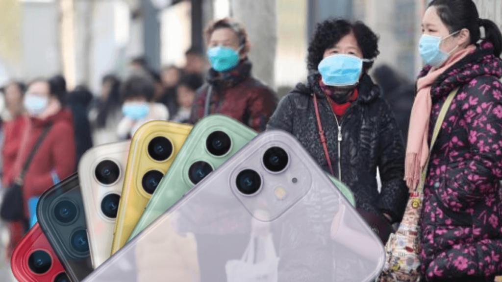 coronavirus apple la nueva victima tecnobit
