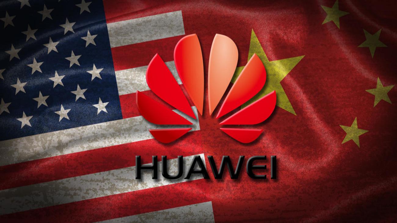 huawei eeuu china guerra comercial tregua