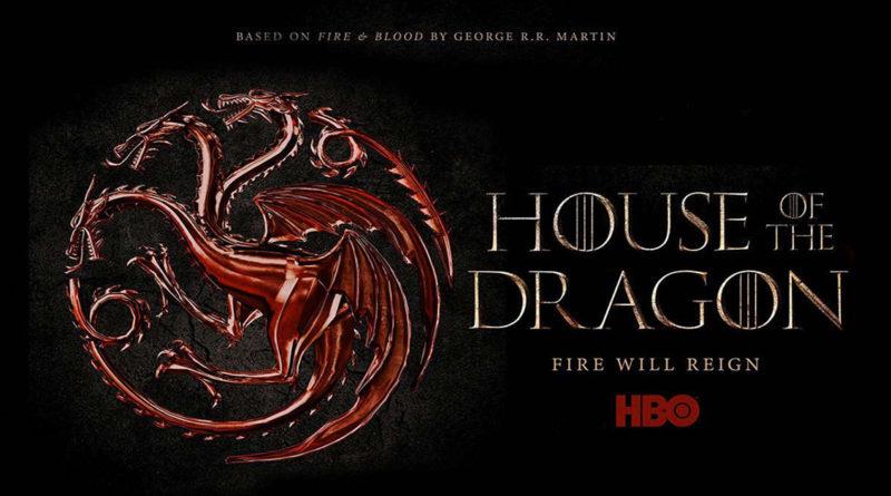 house of the dragon fecha oficial