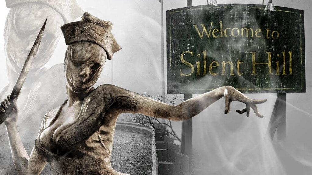 silent hill llegará en dos nuevas versiones