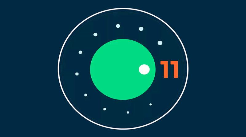 android 11 es oficial