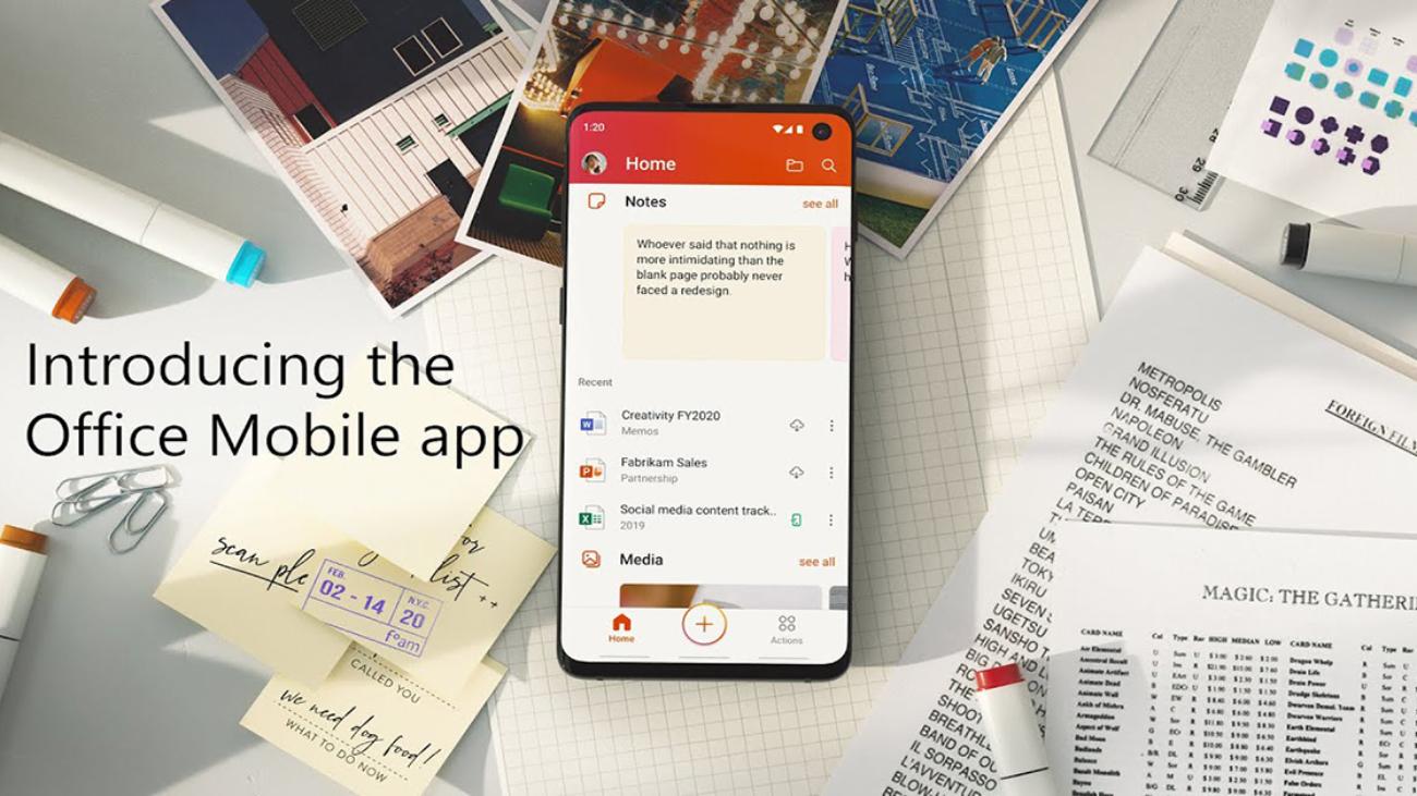 office app tecnobit portada