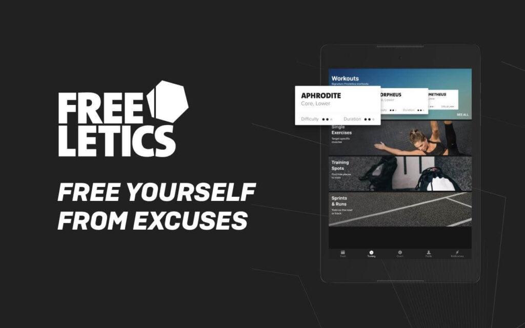 apps ejercicio