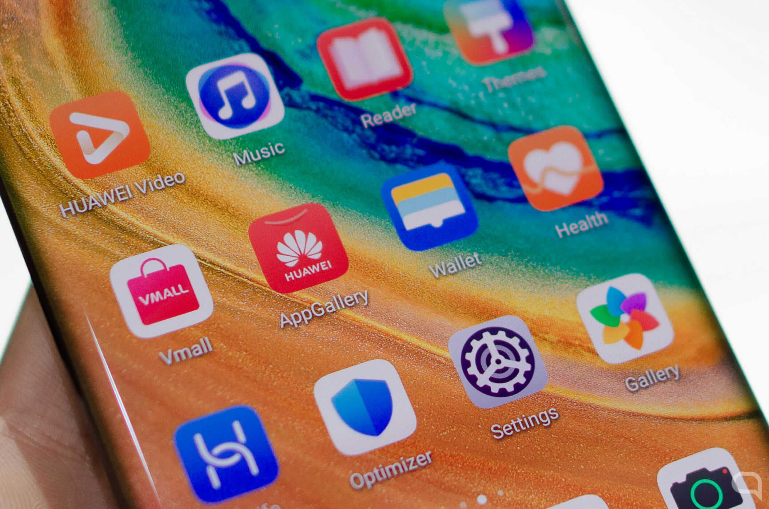 Huawei Apps AppGallery
