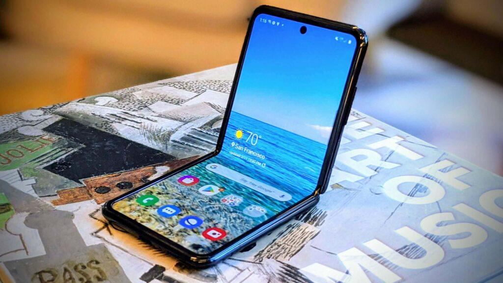Samsung Z Flip 2