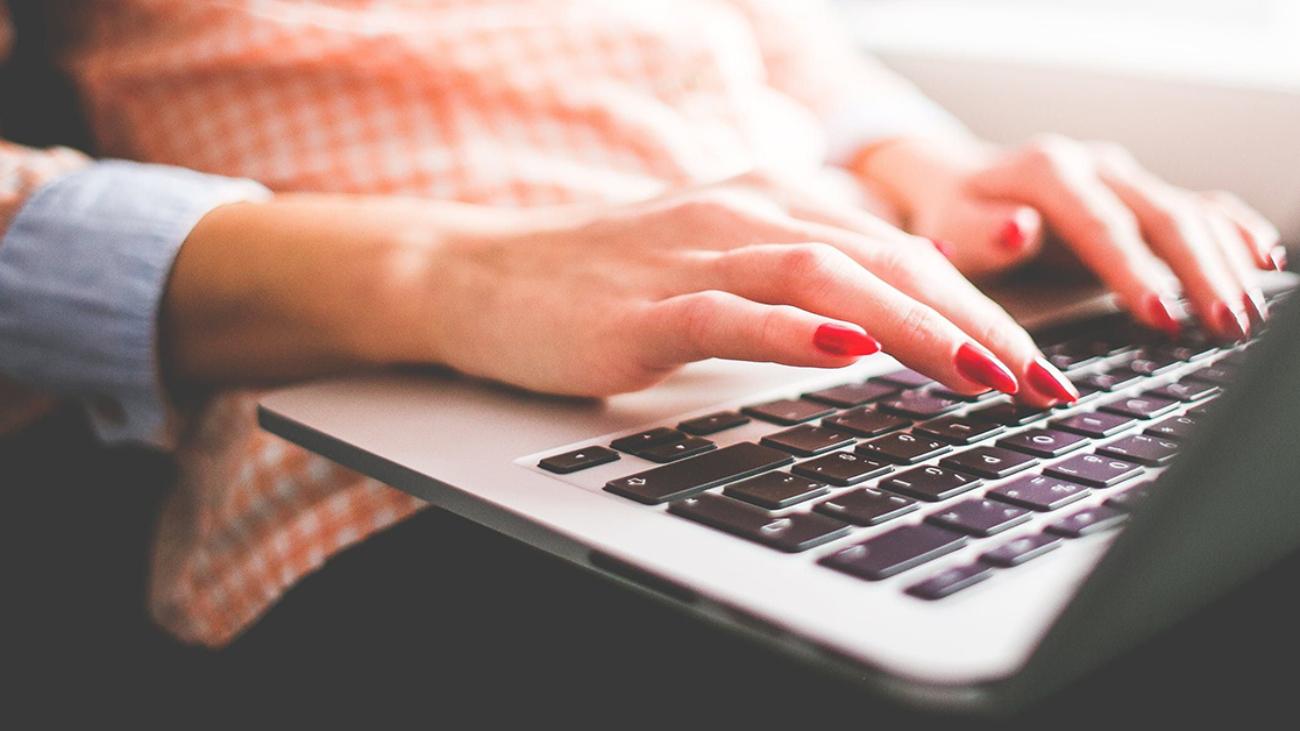 escribir rapido en teclado