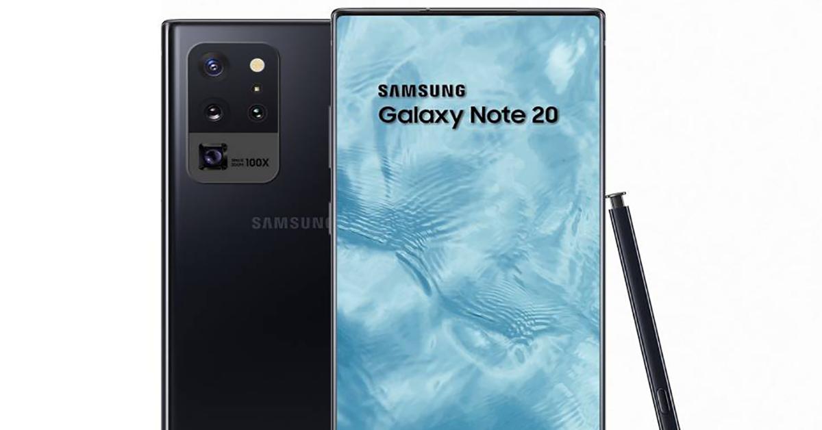 samsung galaxy note 20 error