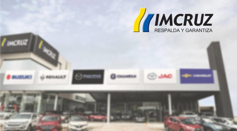 Imcruz Bolivia