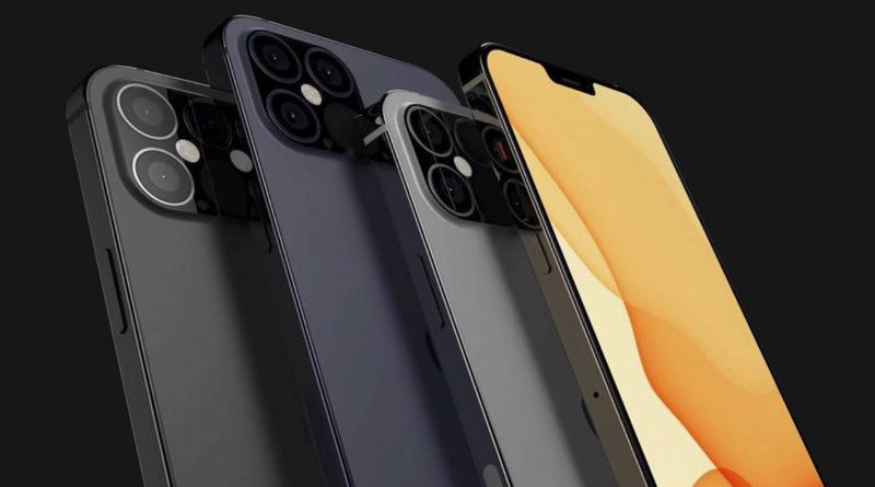 iphone 12 precios