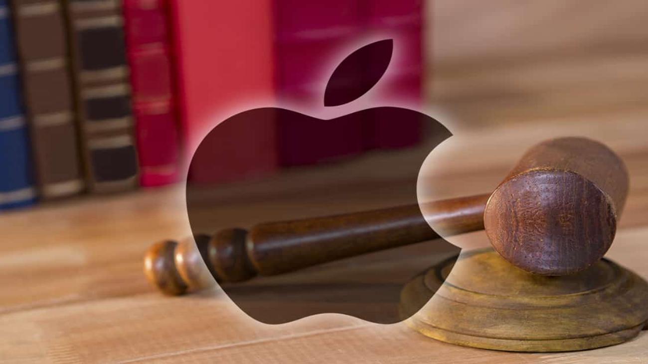 aple iphone batalla legal