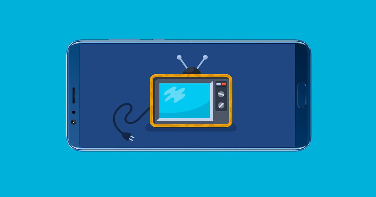 mirar tv gratis desde el telefono