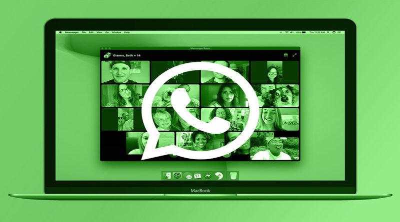 whatsapp messenger videollamadas portada