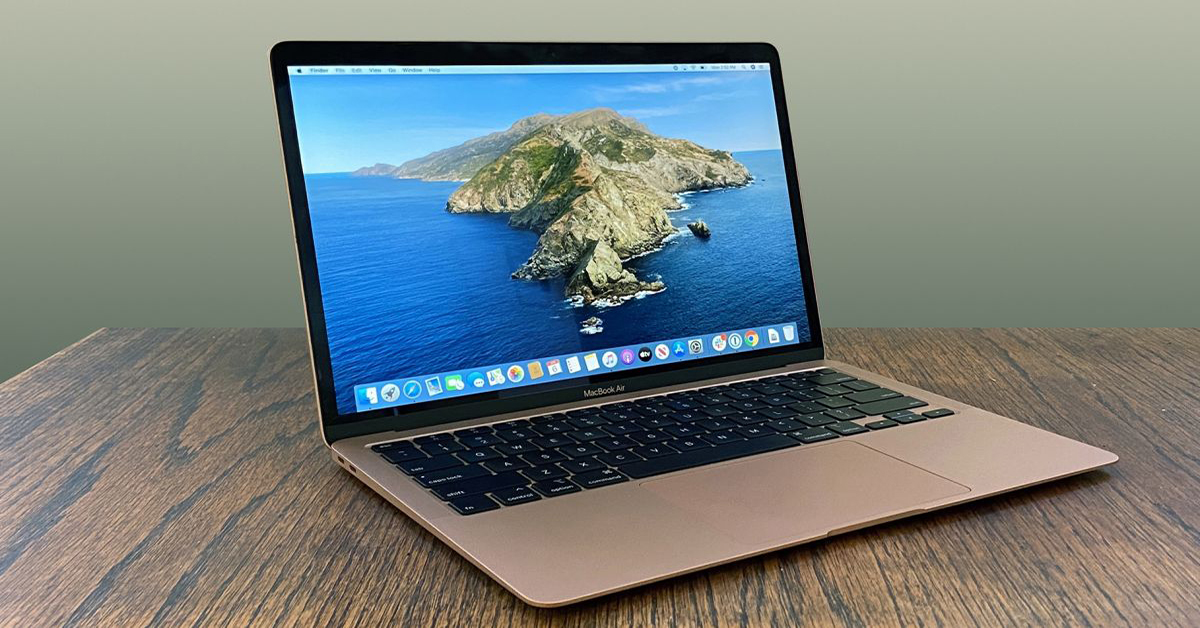 apple macbook intel