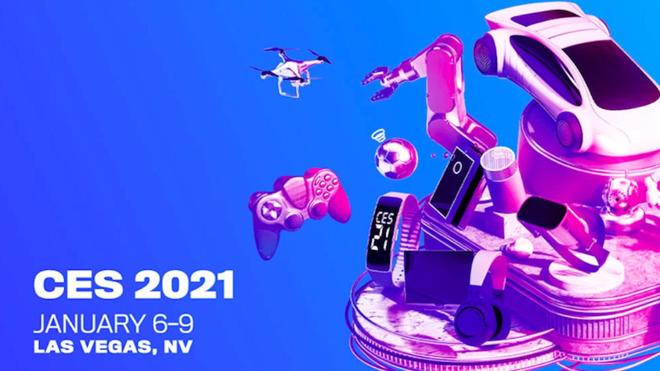 ces 2021 las vegas portada