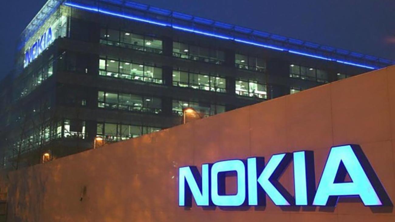 Nokia Oficinas