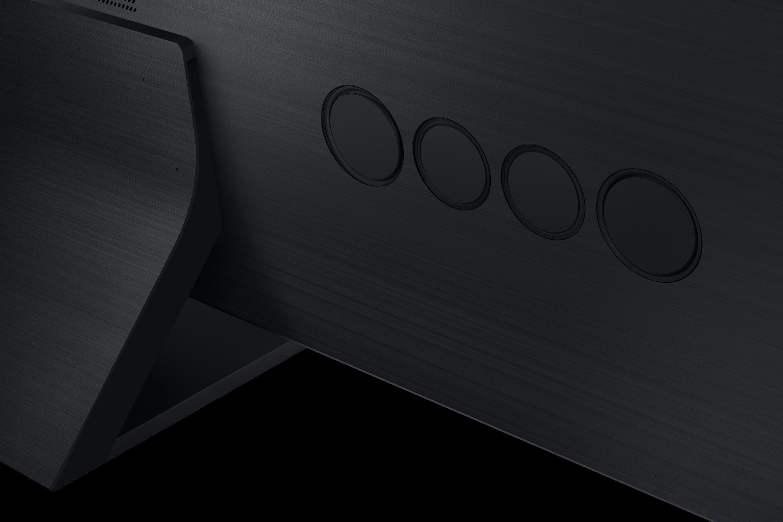 Samsung TVs 2020 Parlantes