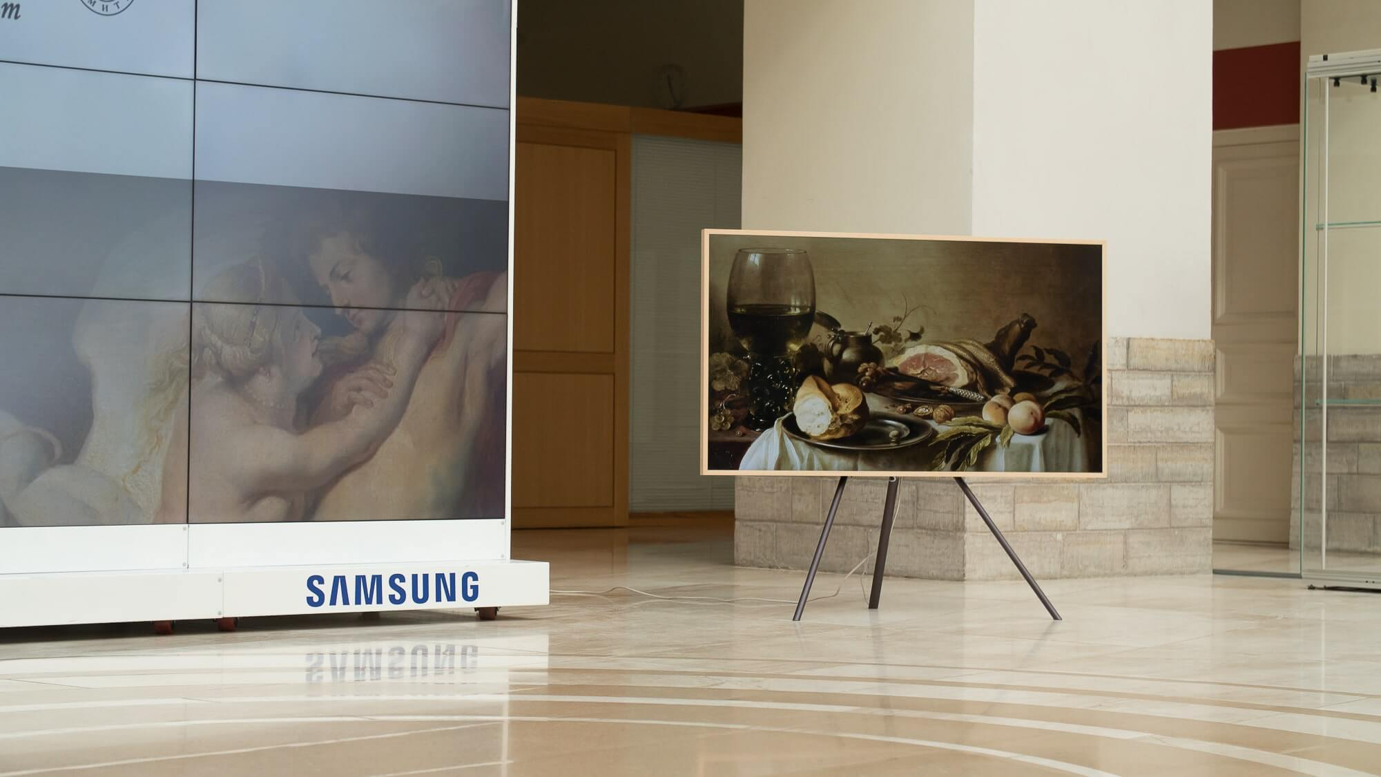 Samsung TVs 2020 The Frame