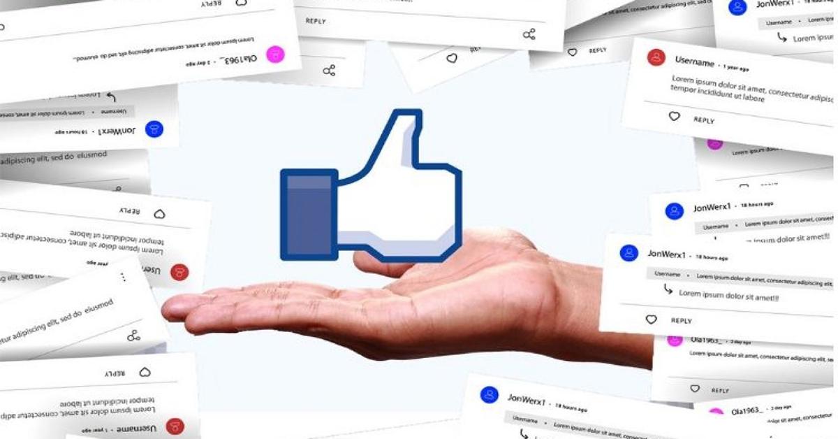 facebook me gusta páginas