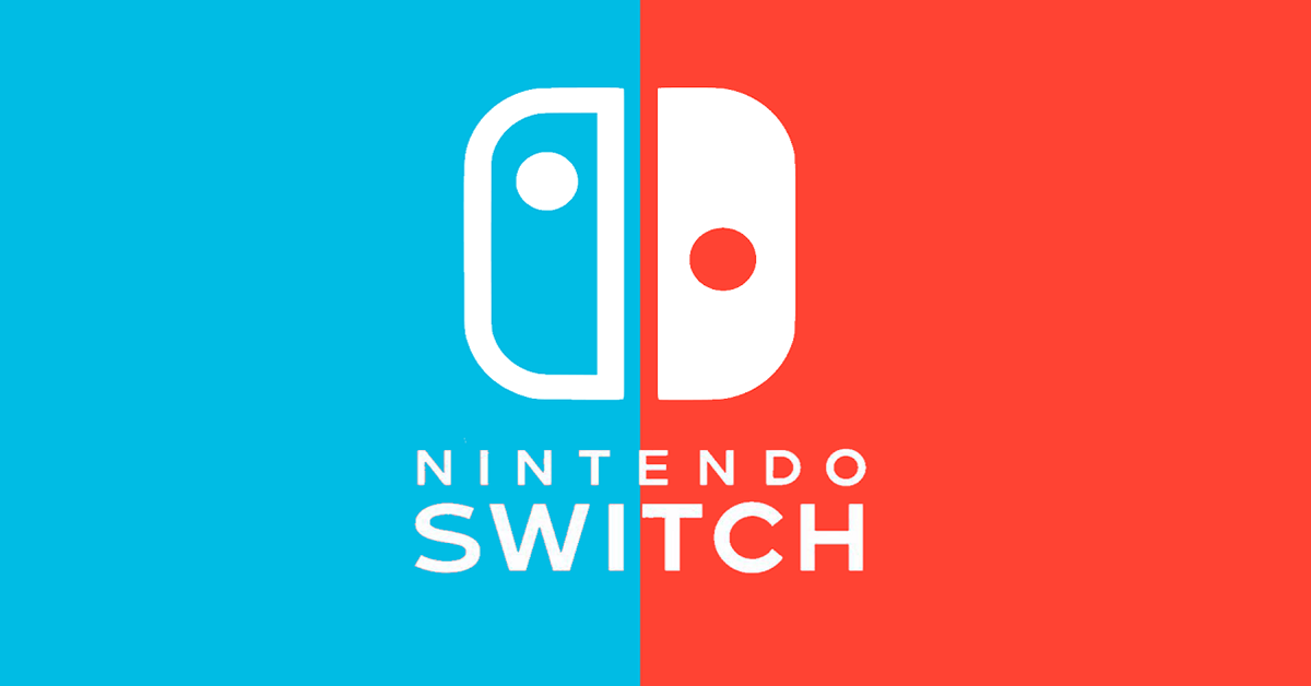 nintendo switch 2021