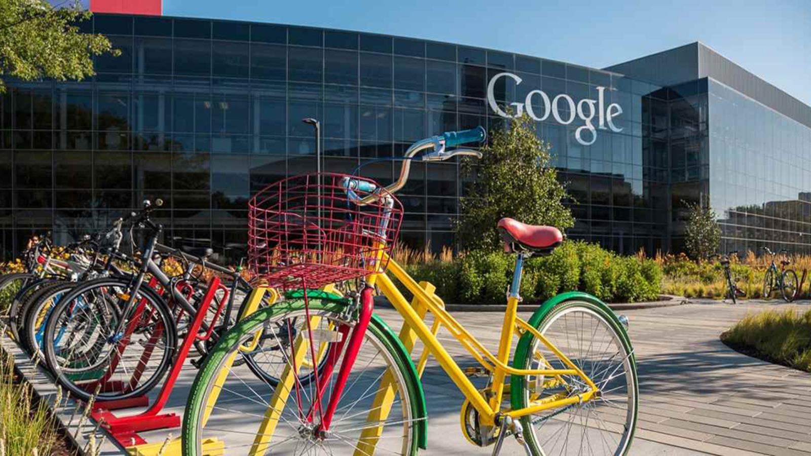 google-silicon-valley-port