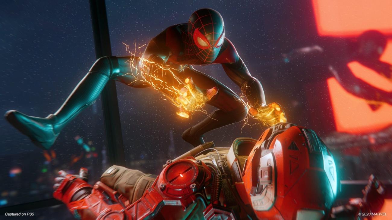 spider-man tittle