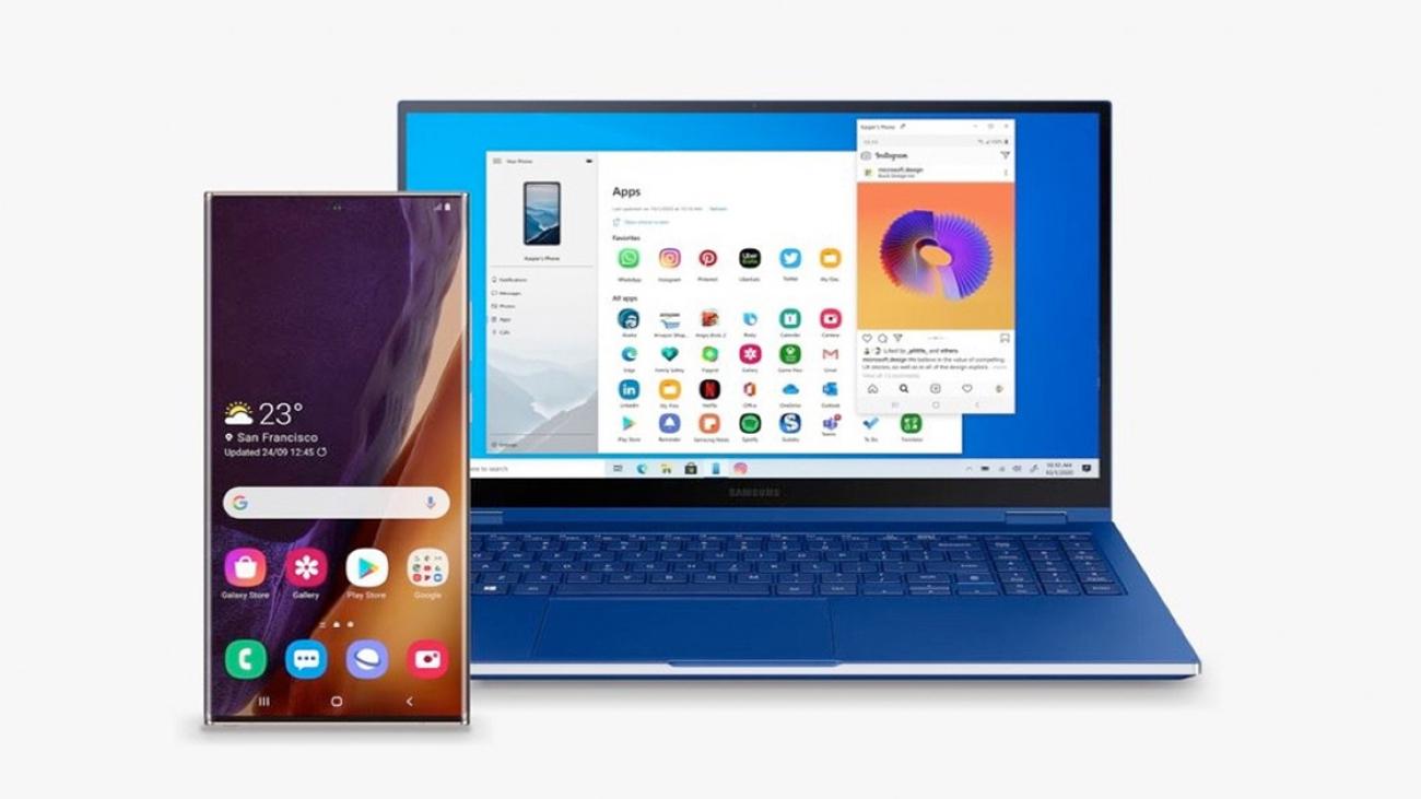 windows android portada
