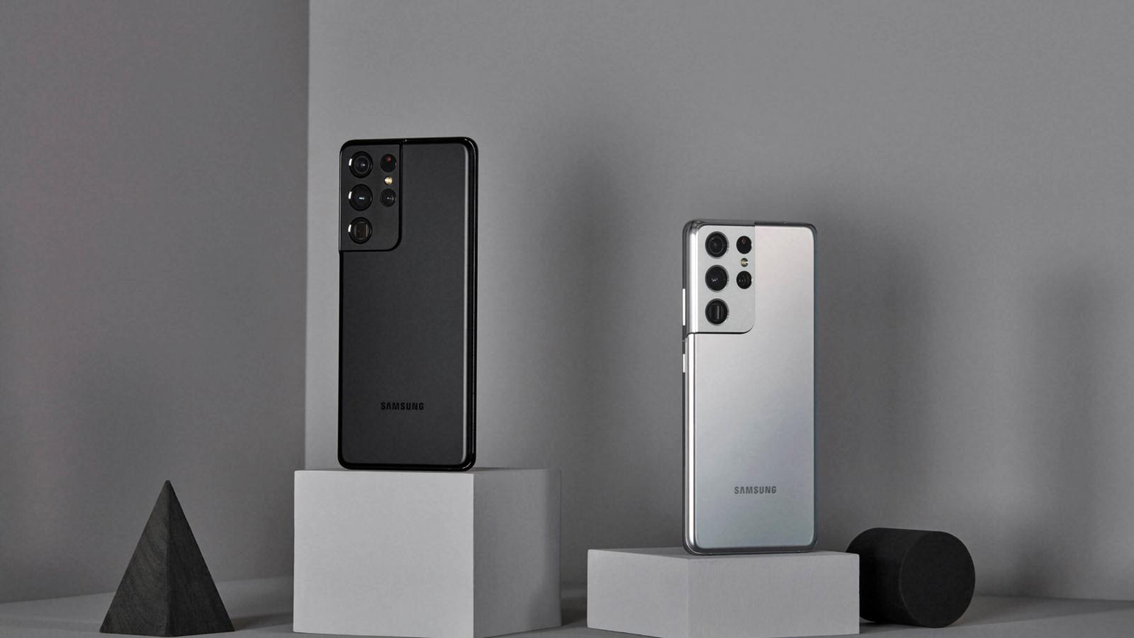 Samsung-Galaxy-S21-y-Ultra