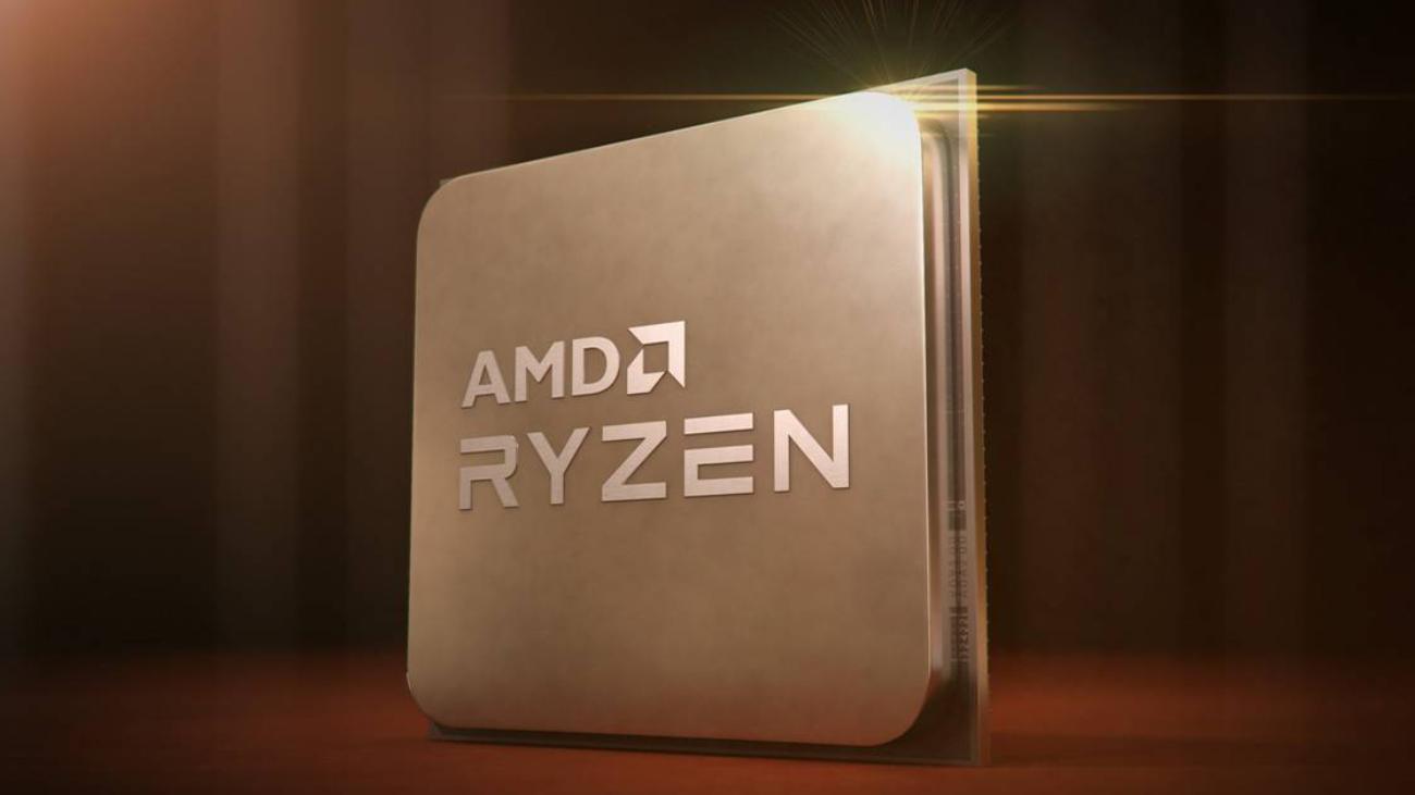 AMD RYZEN 5000 U H