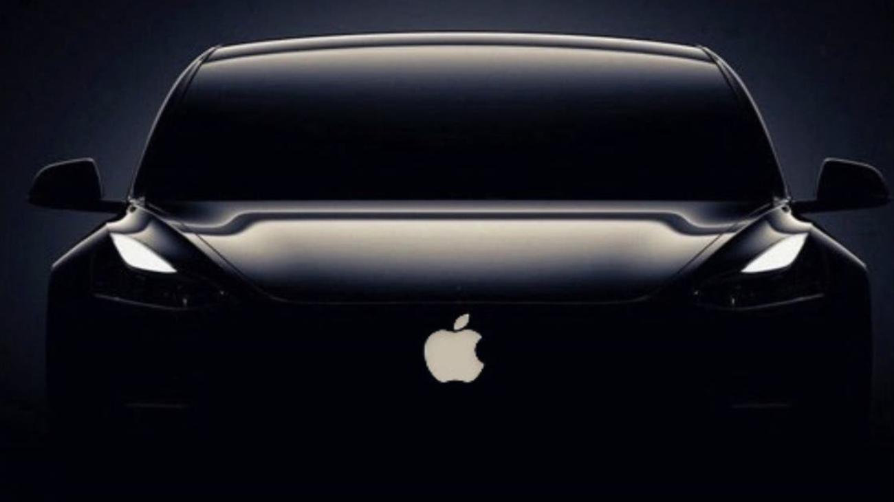 apple auto hyundai
