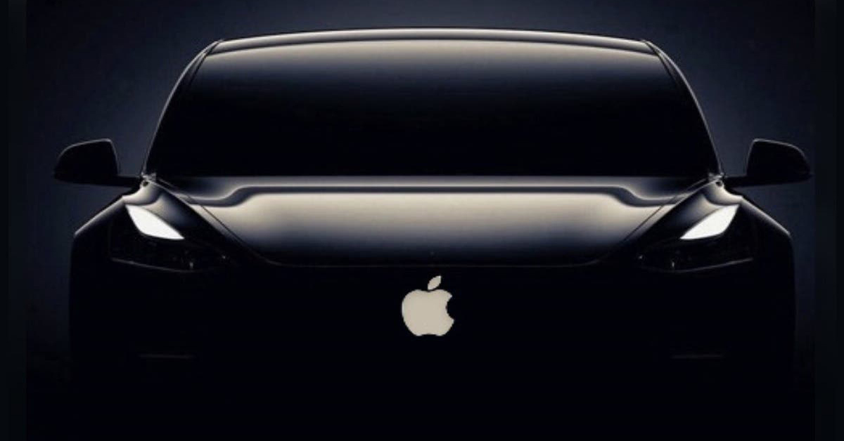 apple auto hyundai