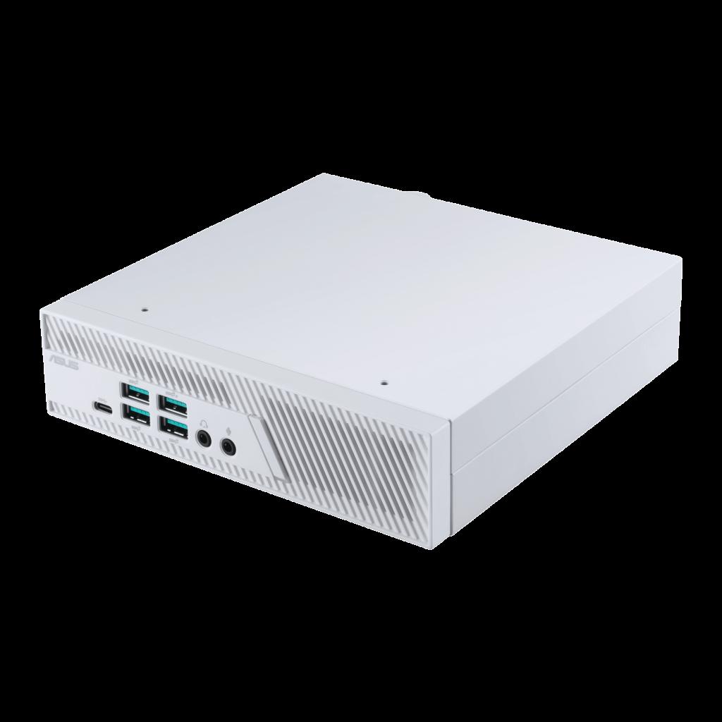 Asus Mini PC PB62 Frontal