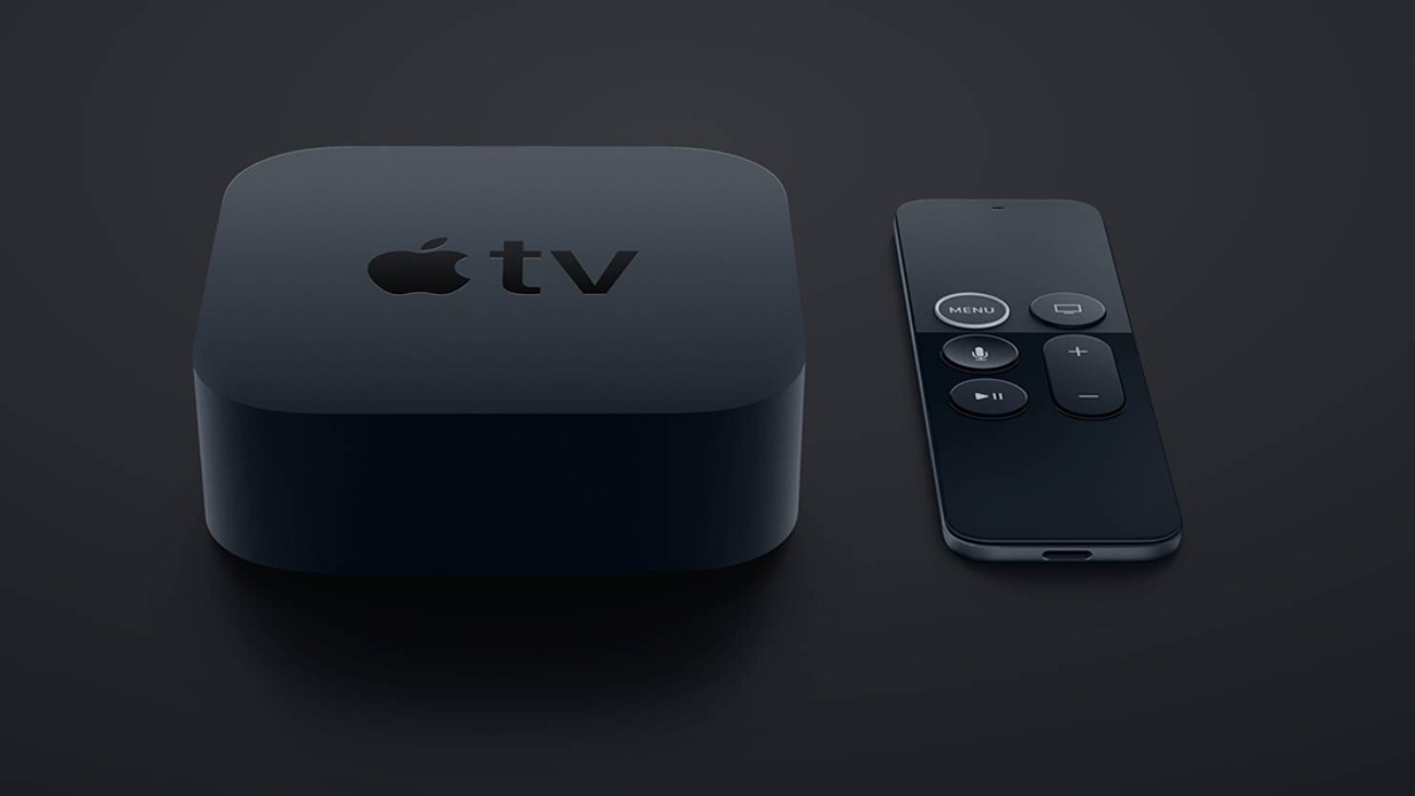 apple tv homepod facetime