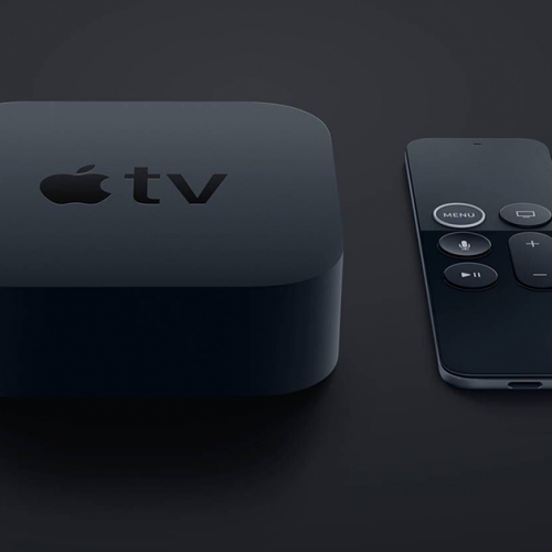 apple tv homepod facetime