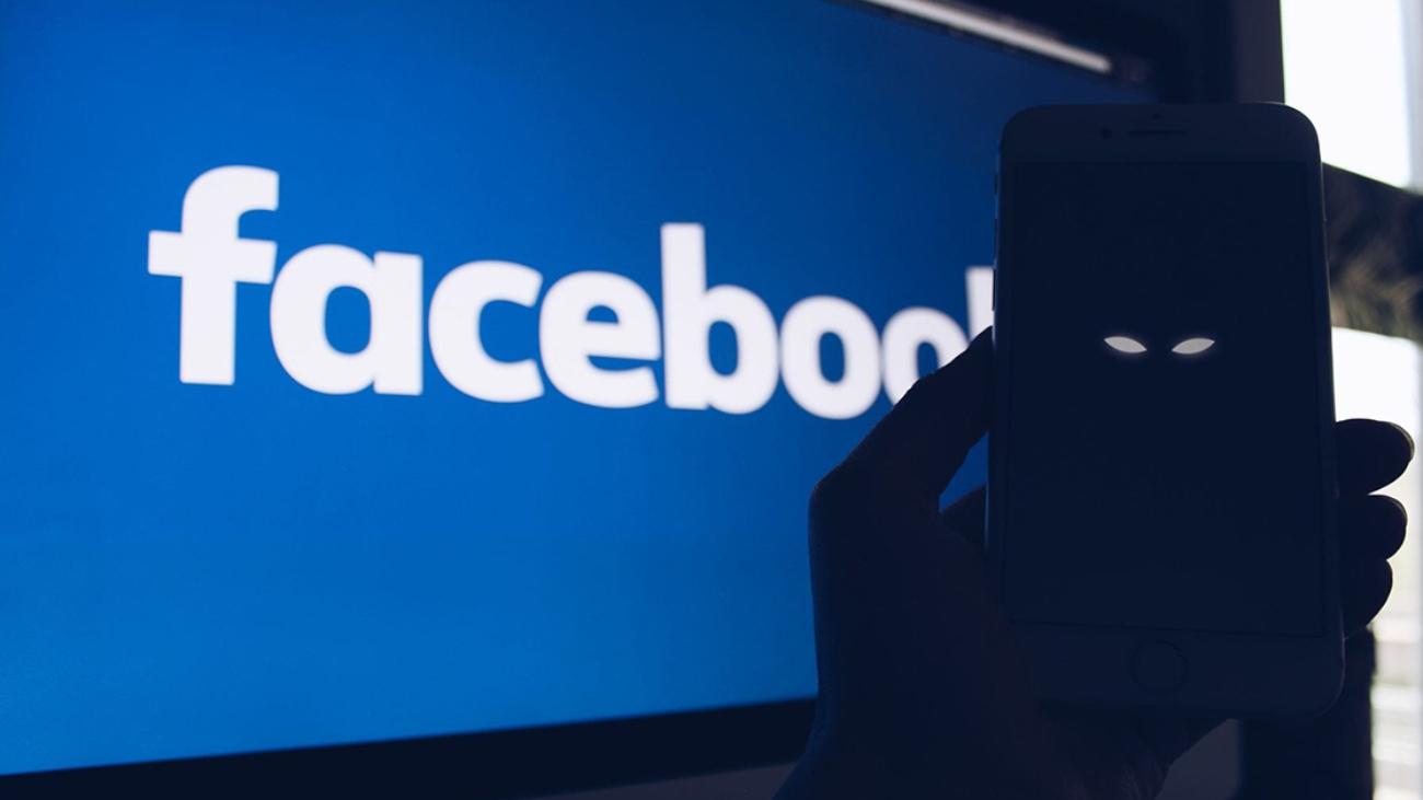 facebook ataque cibernetico