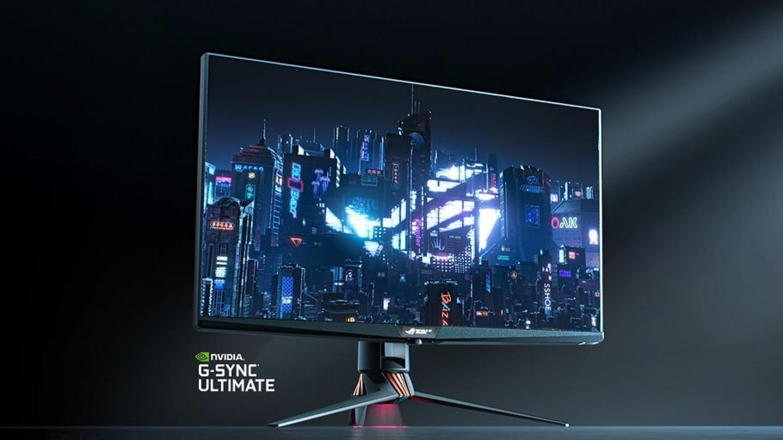 ASUS-ROG-Swift-PG32UQX-Nvidia-G-Sync