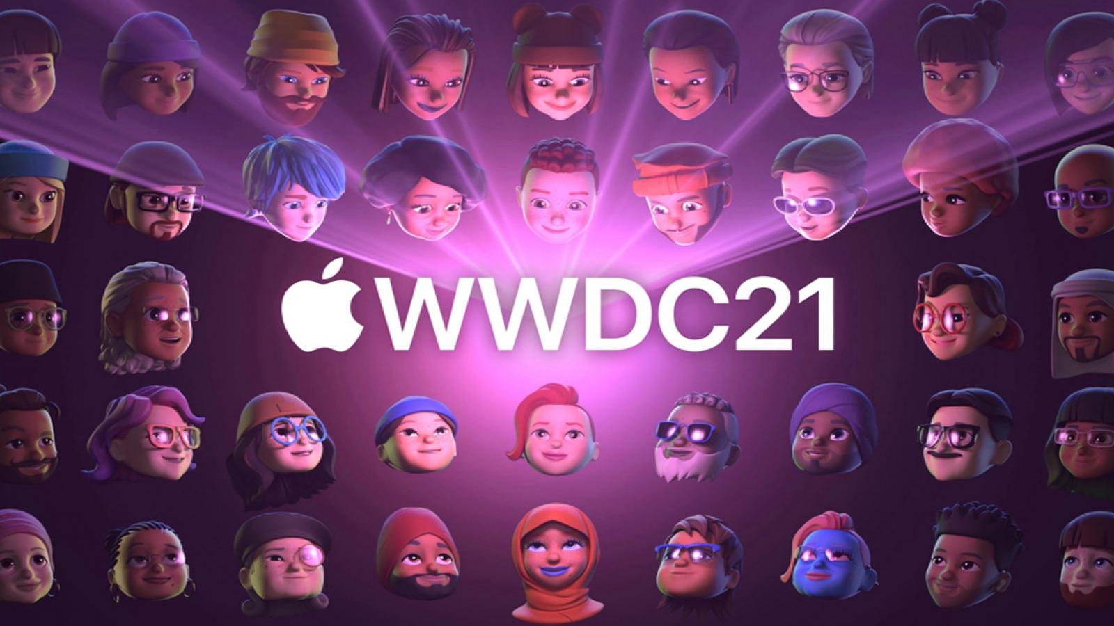 APPLW WWDC 2021 RESUMEN