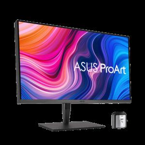 ASUS ProArt Monitor PA32UCG-K Diagonal