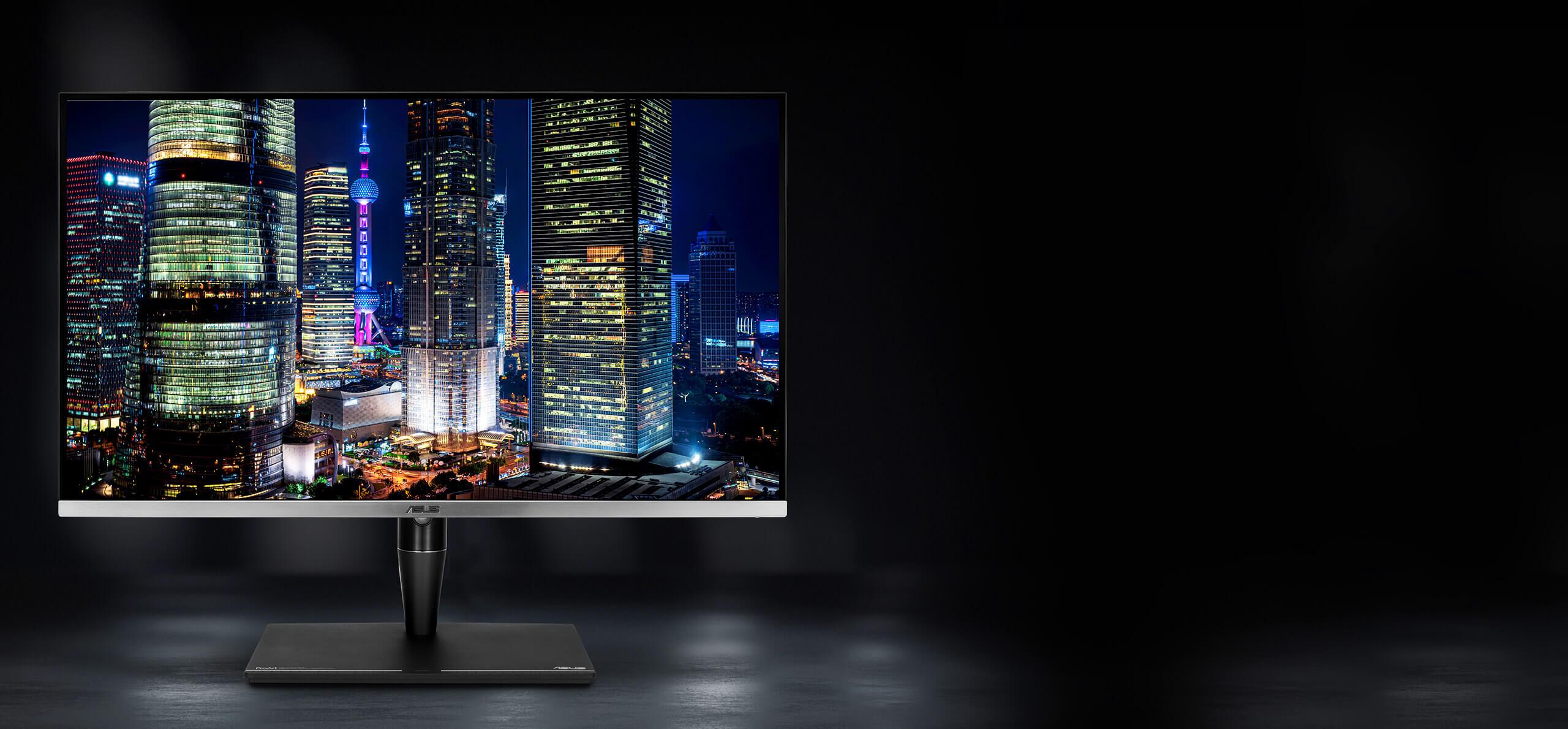 ASUS ProArt Monitor PA32UCG-K HDR