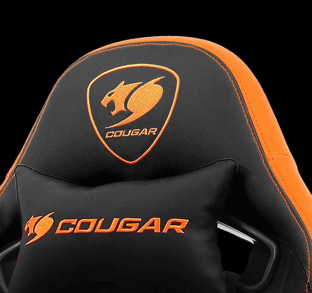 Cougar Explore Cabecera