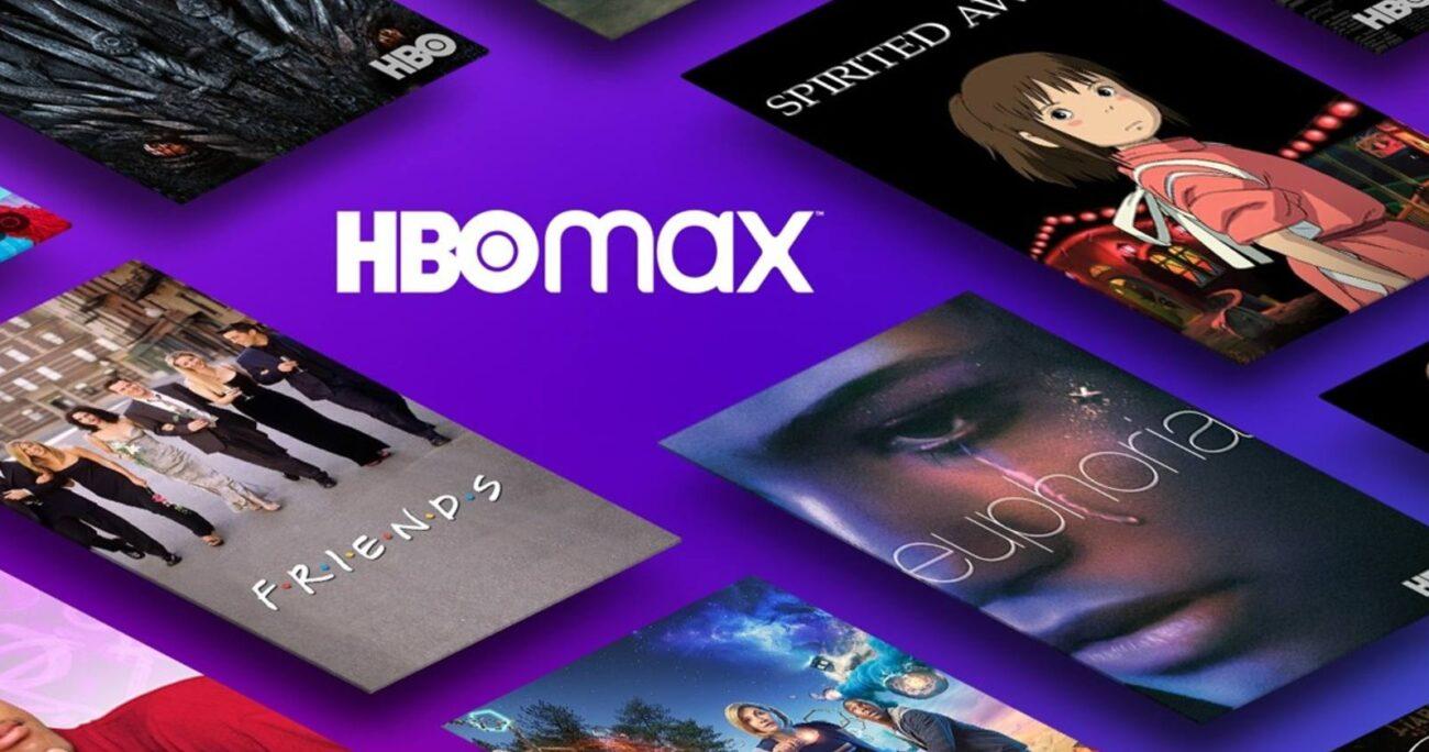 HBO MAX CONTENIDO