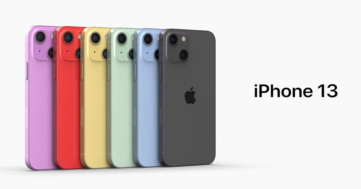 iphone 13 rumores port