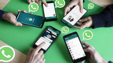 whatsapp soporte multidispositivo port