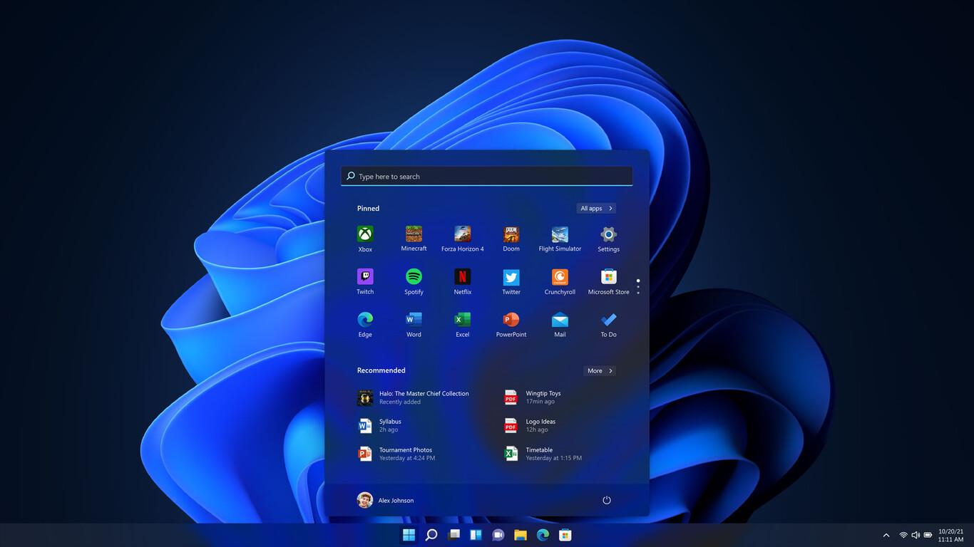 windows 11 lanzamiento oficial