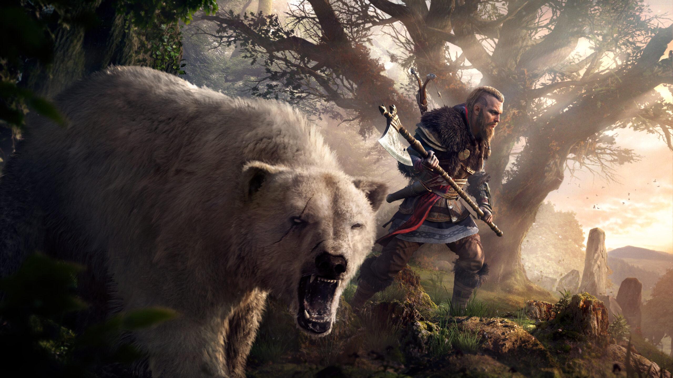 Assassins Creed evolución hasta ahora