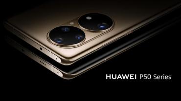 huawei lanzamiento p50 oficial