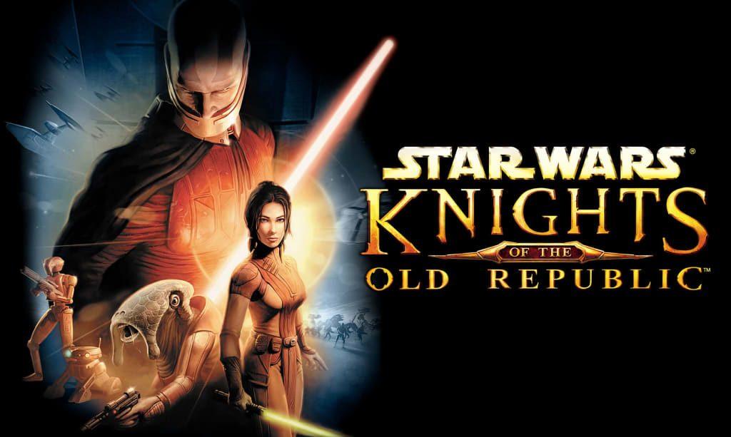 Star Wars Knights of The Old Republic llegará a Nintendo Switch